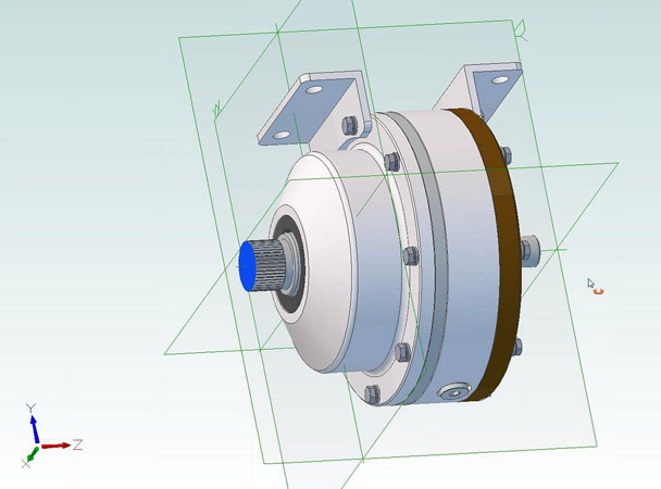 3D - Design Software - SAS3DSpark