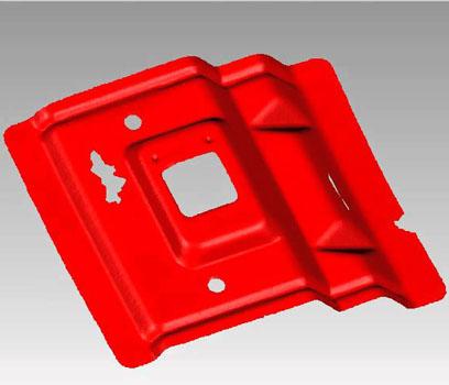 3D Scanning Software - SAS3DSpark